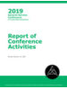 2019 General Service Conference Report