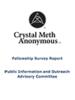2014 CMA Fellowship Survey Report