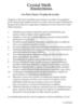 Los Doce Pasos- Un plan de acción