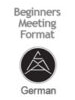 Anfänger-Meeting-Formate